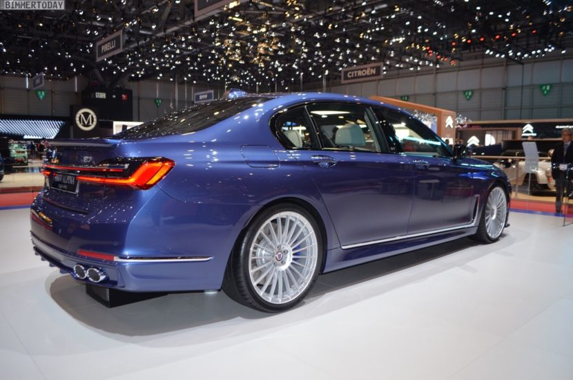 ALPINA B7 facelift blue 27 830x550
