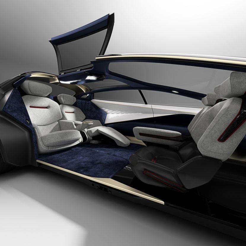 Aston Martin Lagonda All Terrain Concept 21 of 23 830x830