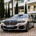 BMW 745Le hybrid 12 120x120