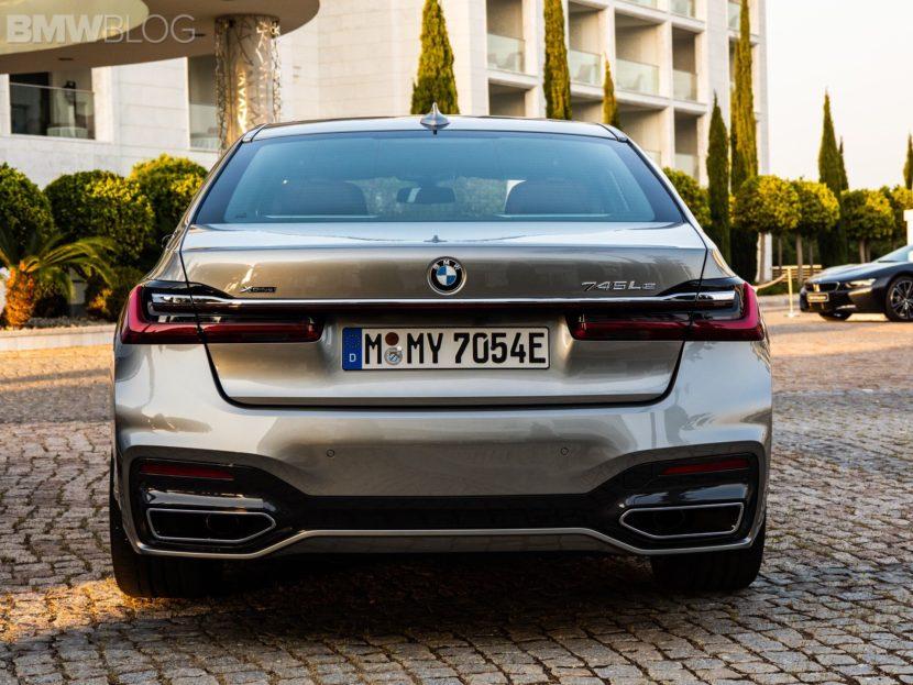 BMW 745Le hybrid 17 830x623