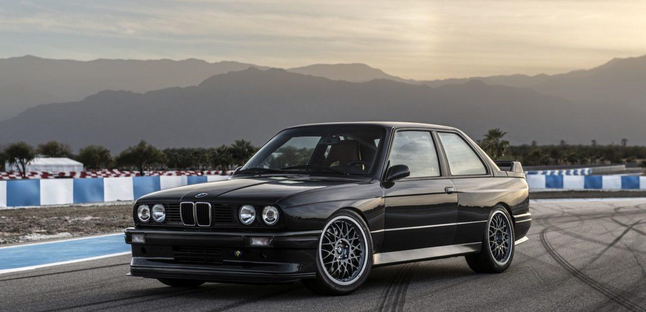 BMW E30 M3 Redux 01 1260x608