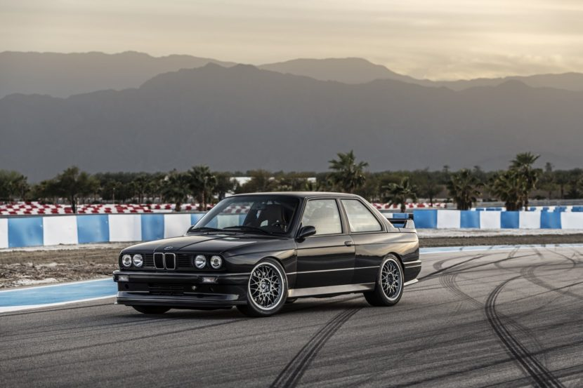 BMW E30 M3 Redux 07 830x553
