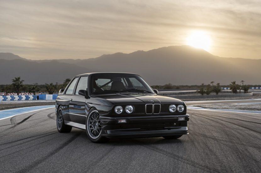 BMW E30 M3 Redux 14 830x553