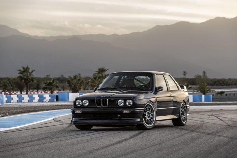 BMW E30 M3 Redux 15 830x553