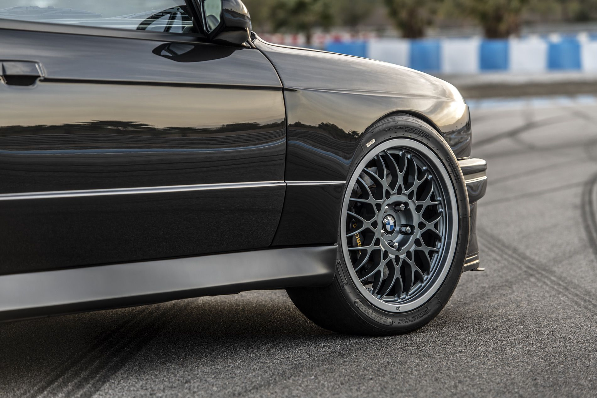 Redux Might Have Built The Perfect Modified E30 M3