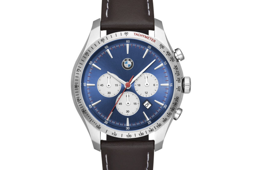 BMW Fossil Watch 6 of 15 830x553
