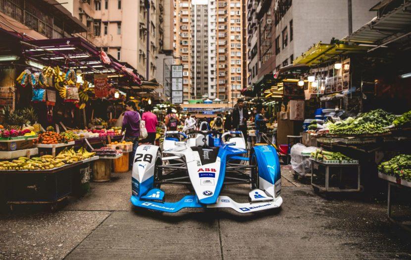 BMW IFE.18 in Hong Kong 9 830x525