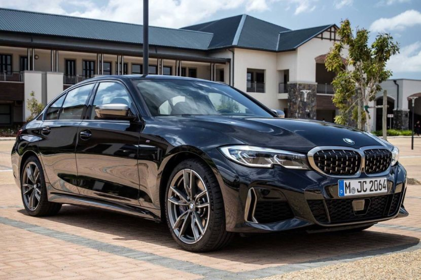 My Opinion Bmw M340i Actually Made Me Second Guess An M Car