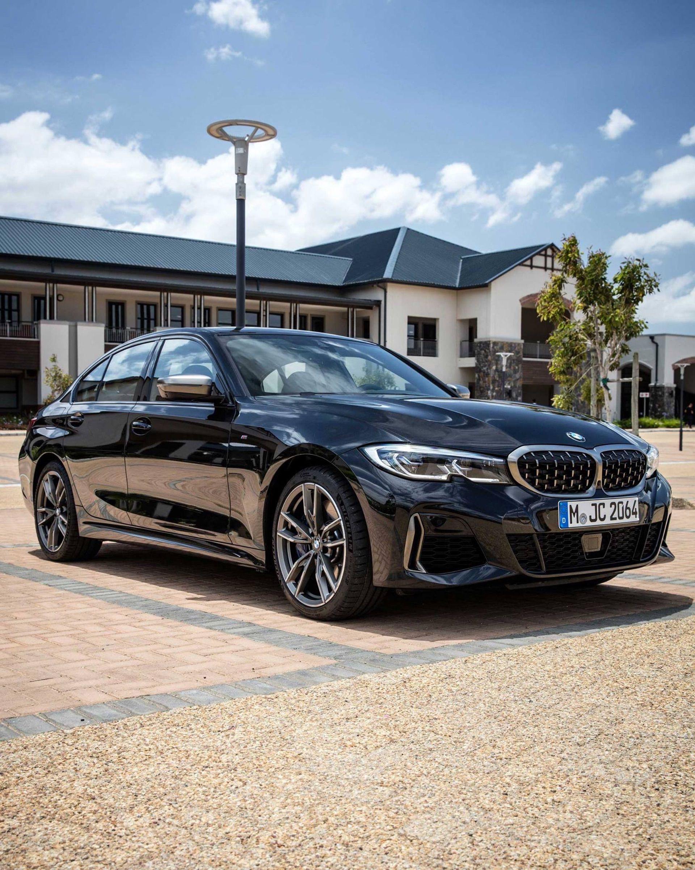 BMW M340i black 02