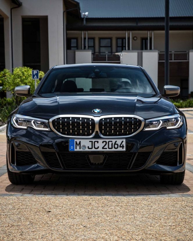 BMW USA Sales Increased 1.7 Percent In May 2019