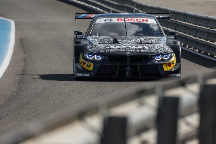 BMW M4 DTM Turbo 01 830x553