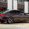 BMW M5 Competition F90 Macadamia Metallic Individual 04 120x120