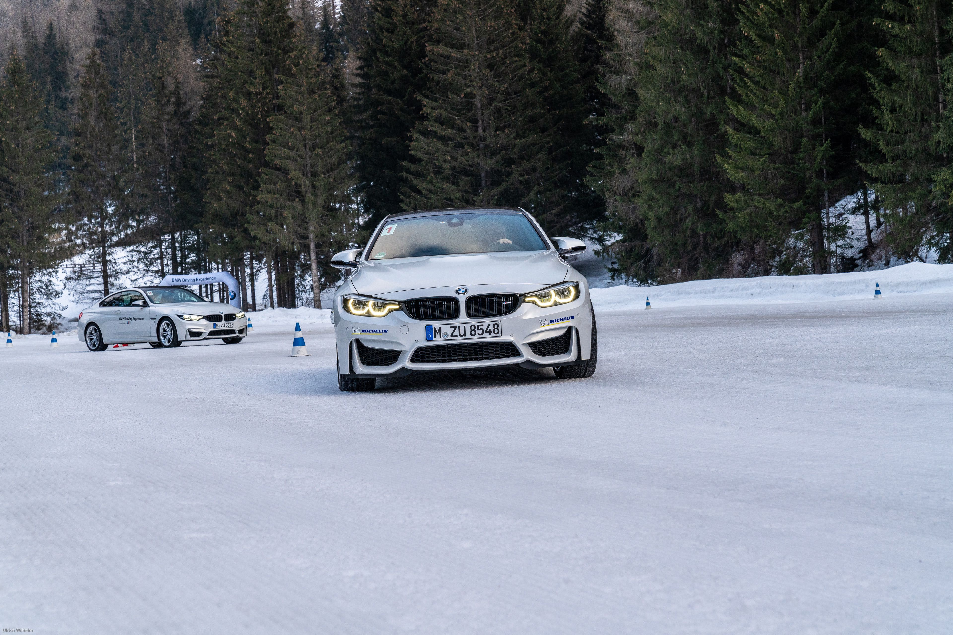 These are our Top Three Winter Tires for your BMW for 2020