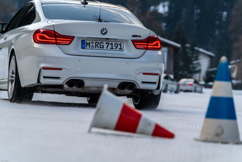 BMW Winter Experience Solden Soeden 21 830x554
