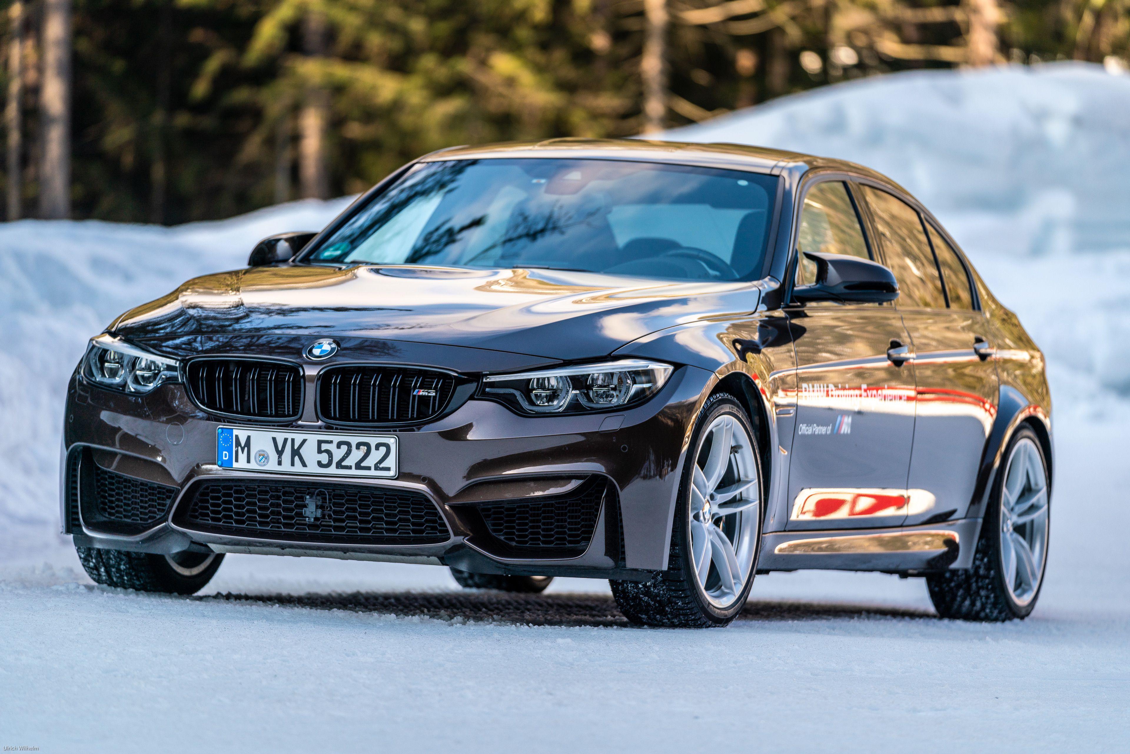 BMW Winter Experience Solden Soeden 30