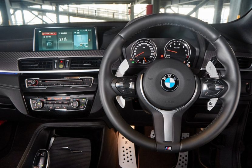 BMW X2 3D Design tuning 08 830x553