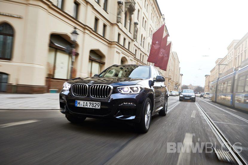 BMW X3 xDrive30e hybrid 02 830x553
