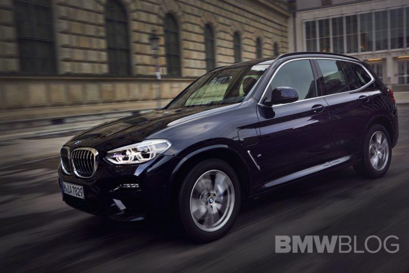 BMW X3 xDrive30e hybrid 04 830x553