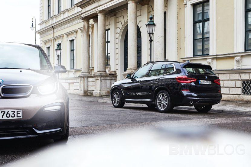 BMW X3 xDrive30e hybrid 05 830x553