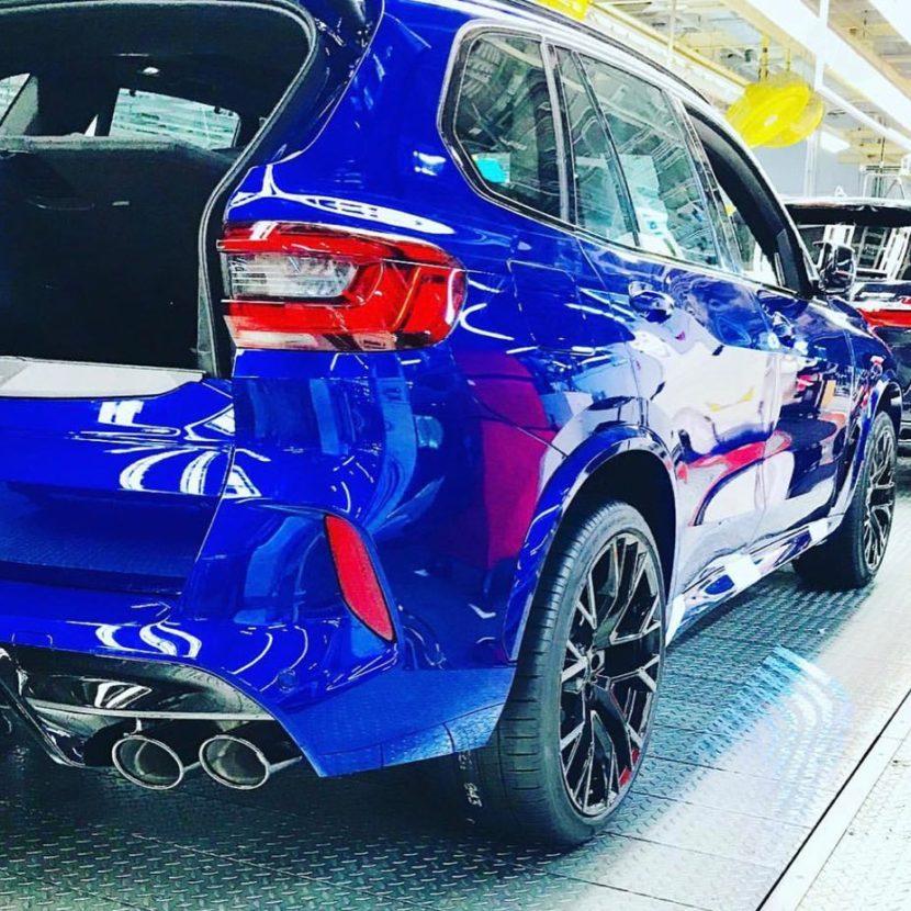 BMW X5M leak 1 830x830