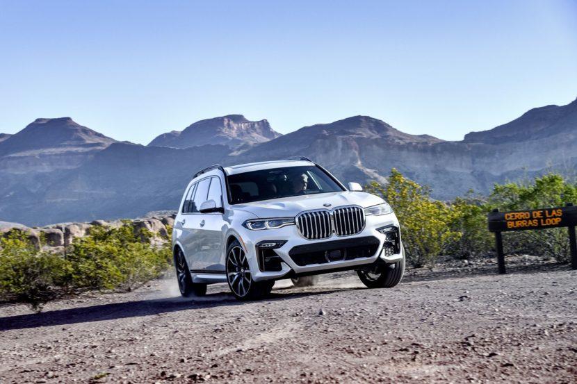 BMW X7 xDrive50i Mineral White 101 830x553