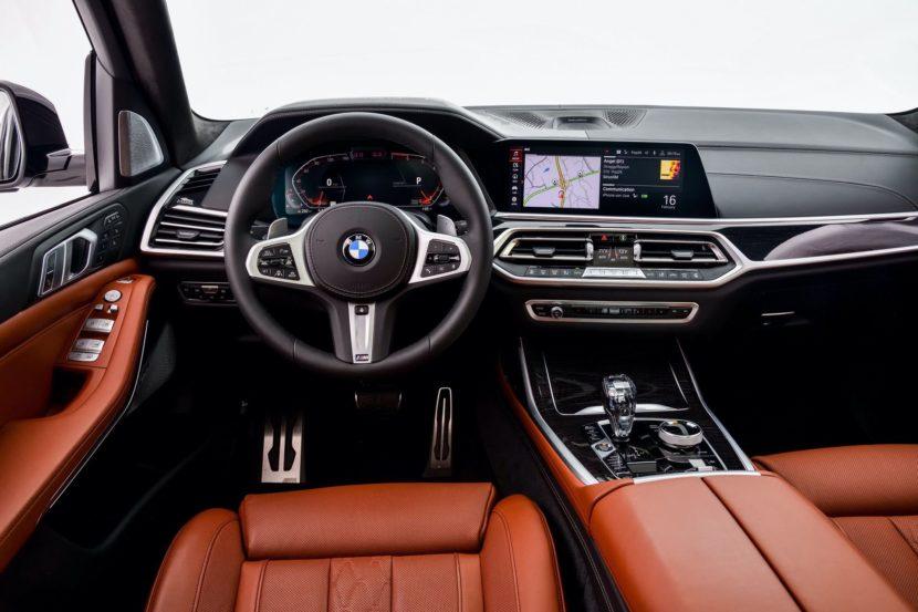 BMW X7 xDrive50i Mineral White 24 830x553