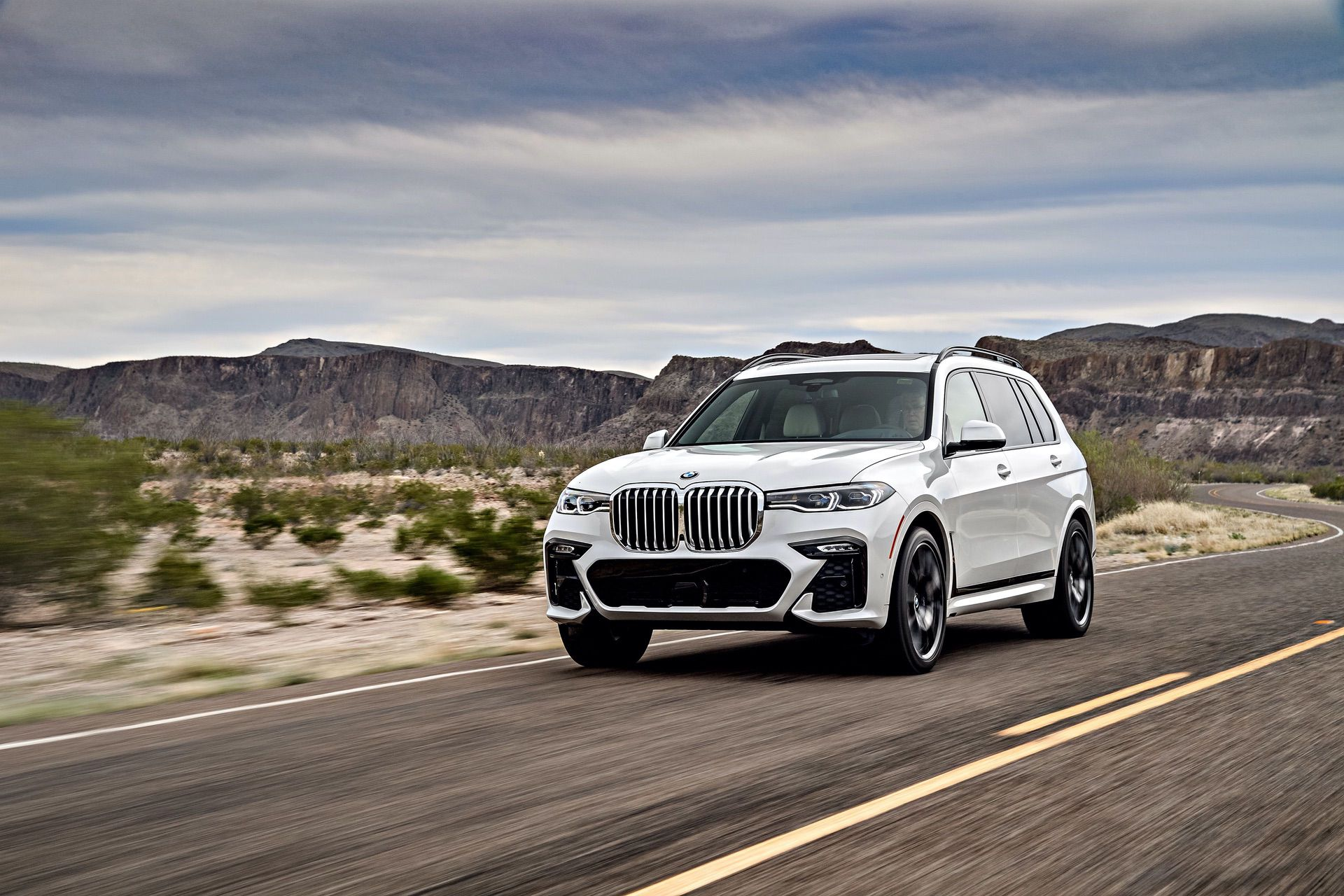 BMW Jacksonville Fl >> Video: Check Out the BMW X7 Production Line