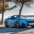BMW Z4 sDrive20i M Sport Package in Misano Blue Metallic 41 120x120