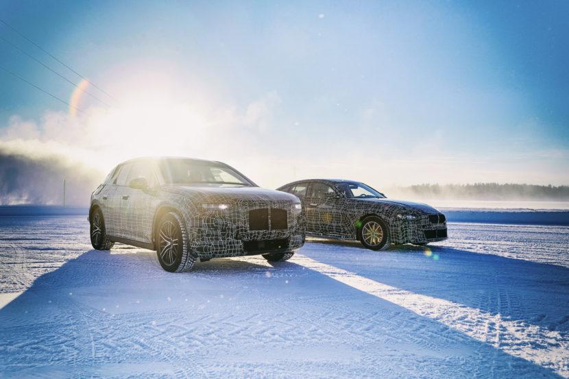 BMW i4 iX3 iNEXT 4 of 6 830x553