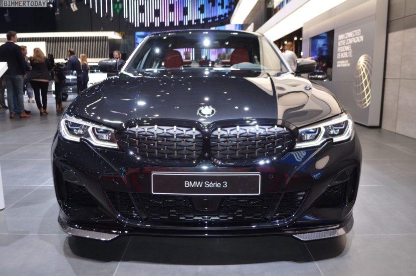 BMW m340i m performance parts 11 830x550