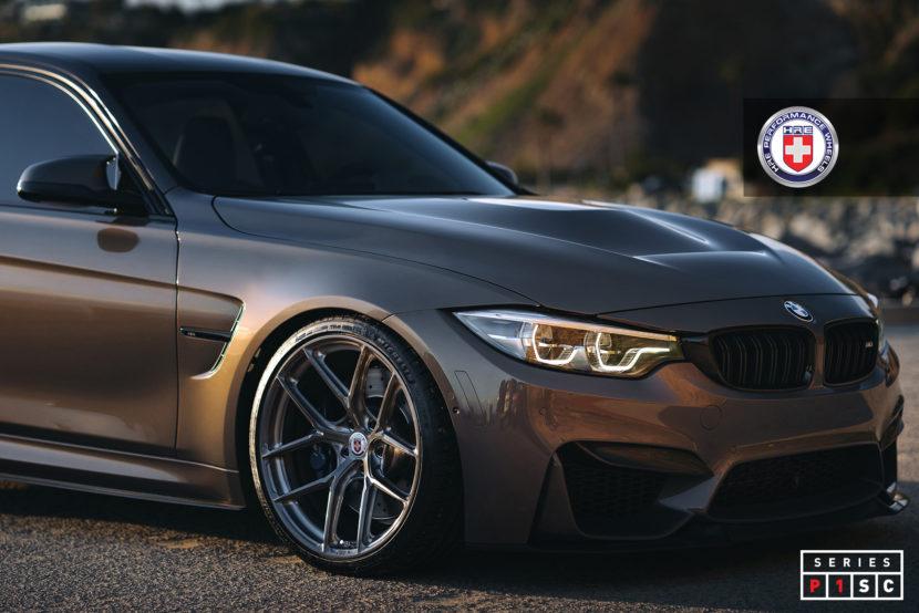 BMW M3 P101SC BRUSHED DARK CLEAR 4 830x554