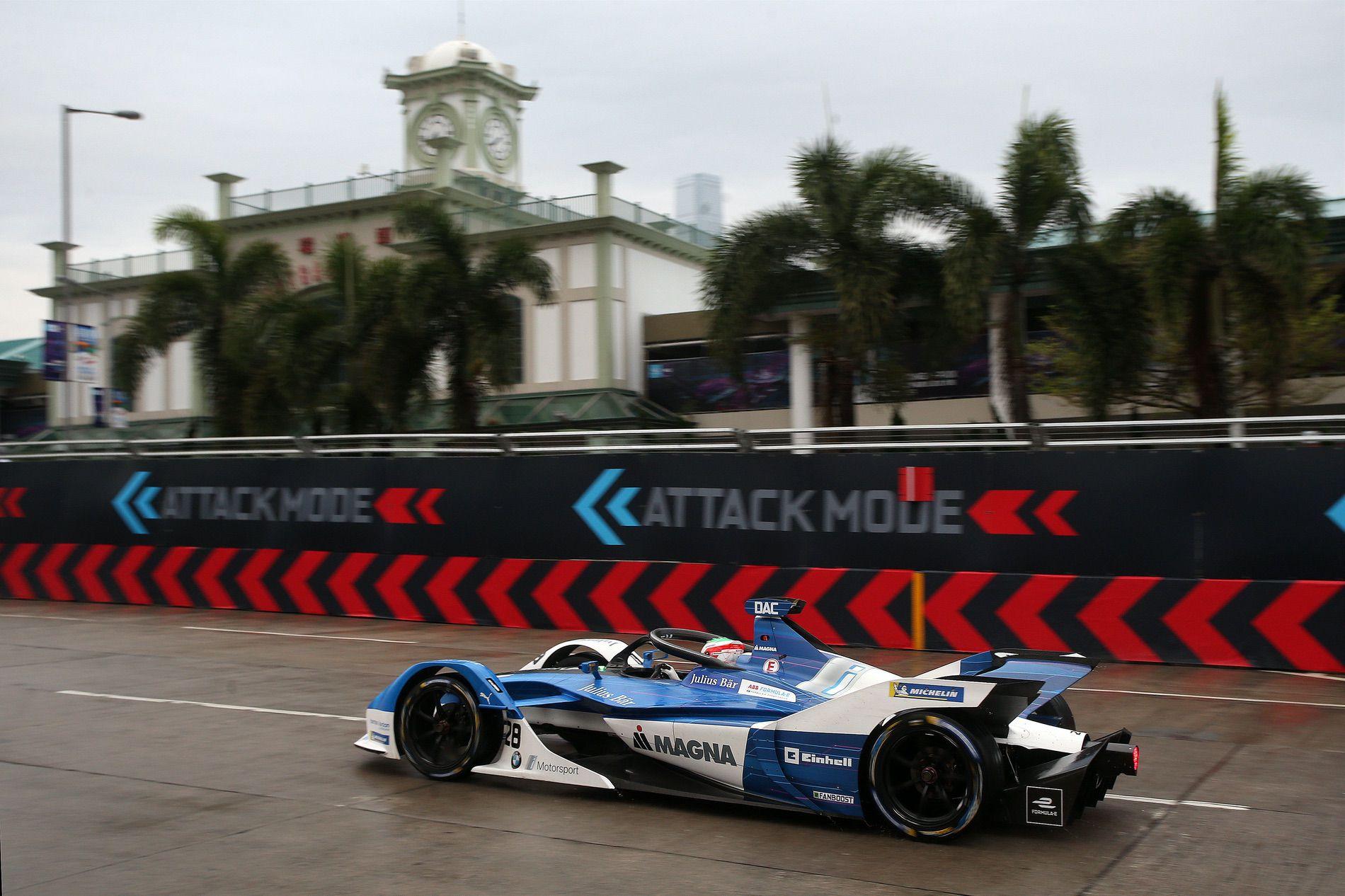 Formula E Hong Kong 01