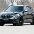G Power BMW X5 M50d 120x120