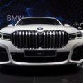 Genf 2019 BMW 7er Facelift G11 LCI 745e M Sportpaket Live 03 120x120