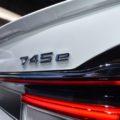 Genf 2019 BMW 7er Facelift G11 LCI 745e M Sportpaket Live 11 120x120