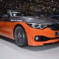 Genf 2019 BMW Alpina B4 S Edition 99 Live 03 120x120