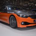 Genf 2019 BMW Alpina B4 S Edition 99 Live 18 120x120