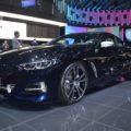Genf 2019 BMW M850i Night Sky 8er G15 Live 01 120x120