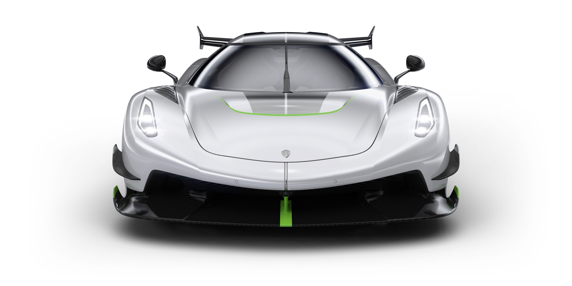 Koenigsegg Jesko 15 of 19