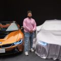 P90341617 highRes khalid and the bmw i 120x120