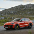Porsche Cayenne Coupe 4 of 10 120x120