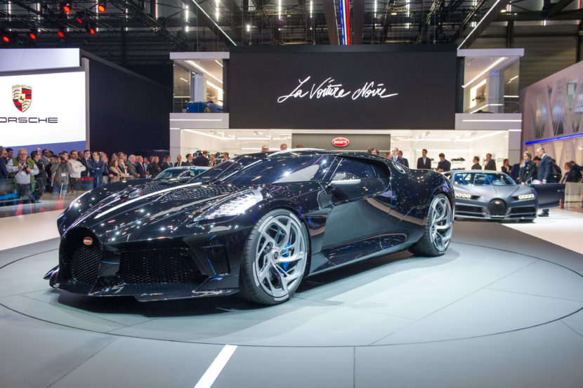 Press day Bugatti 2019 GIMS Geneva VM1 0960 2 830x553