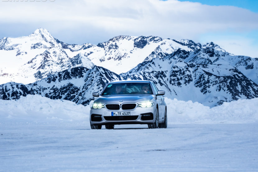 bmw driving experience solden 2019 91 830x553