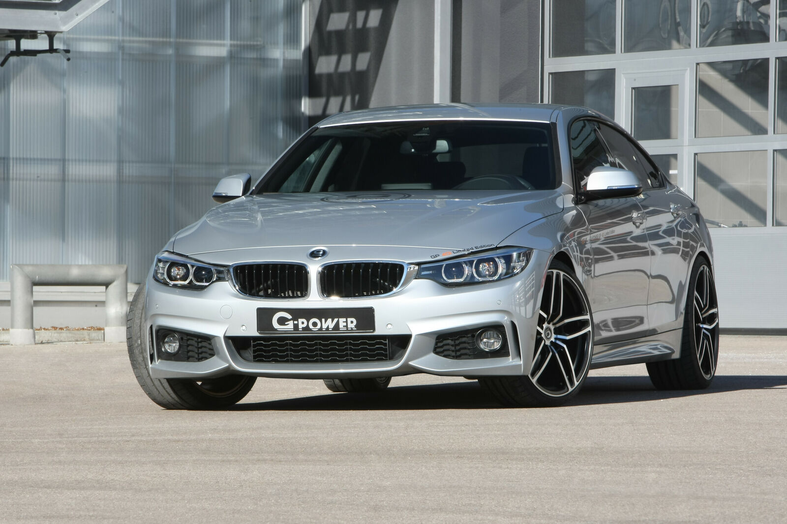 g power 440i gran coupe f36 gp 40i limited edition 1