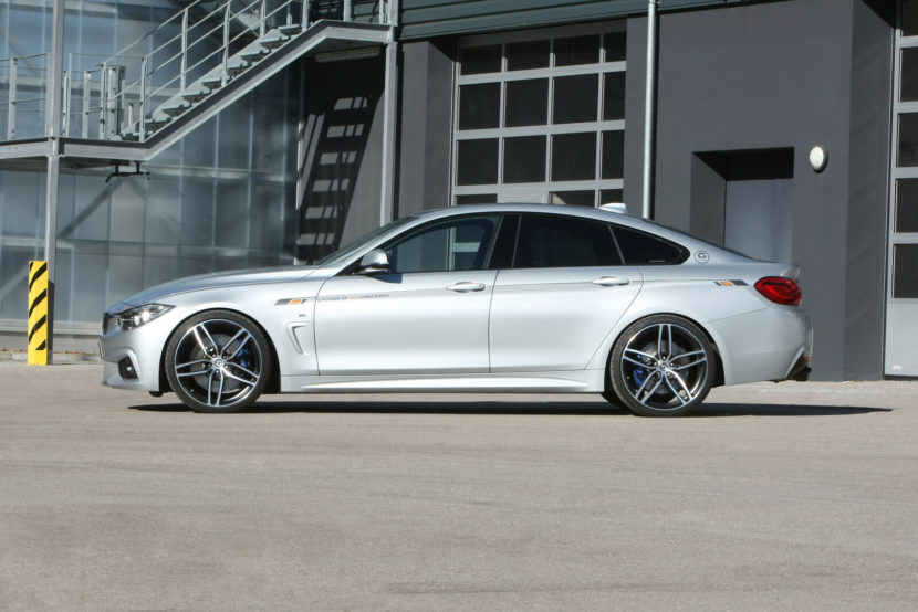 g power 440i gran coupe f36 gp 40i limited edition 2 830x554