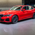 2019 BMW 3 Series long wheelbase china 1 120x120