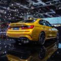 2019 BMW 3 Series long wheelbase china 19 120x120