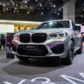 2020 BMW X3 M Competition 19 120x120