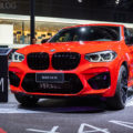 2020 BMW X4 M Competition shanghai 3 120x120
