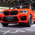 2020 BMW X4 M Competition shanghai 4 120x120